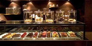 Sift Dessert Bar Hongkong